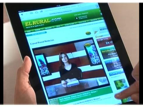 ELRURAL.com móvil