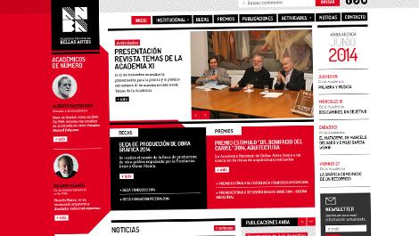 ANBA | Sitio web