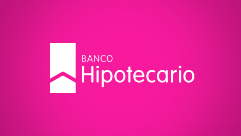 Banco Hipotecario | Pantallas Terminal especial
