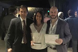 QKStudio obtuvo el Premio Sadosky a la mejor solución informática 2015