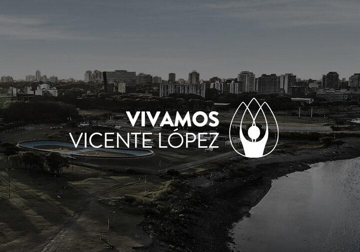 Vicente López APP