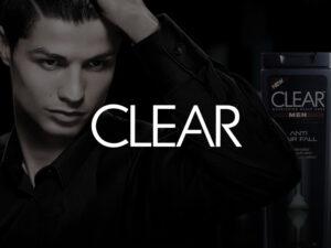 Clear website by QKStudio