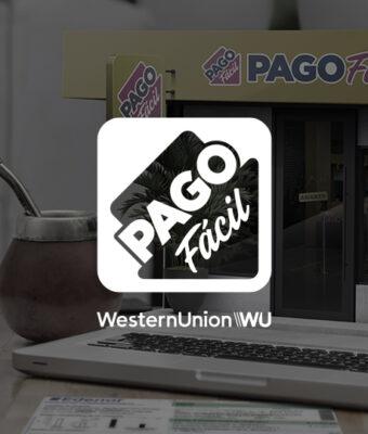 Pago Fácil / Western Union
