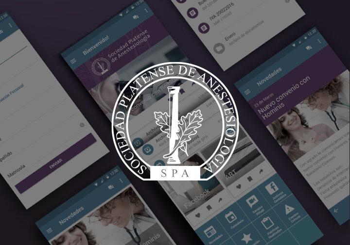 SPA App