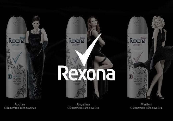 Rexona by QKStudio