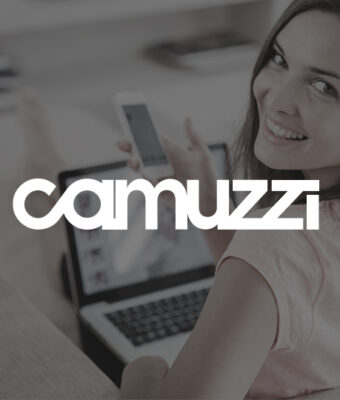 Camuzzi Gas