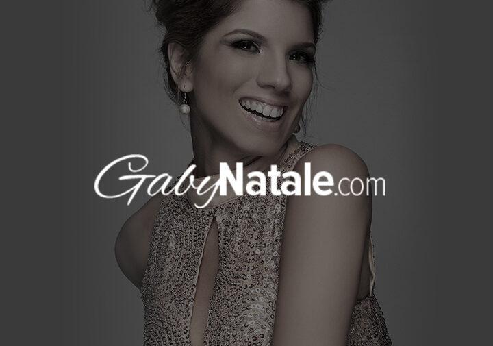Gaby Natale Superlatina